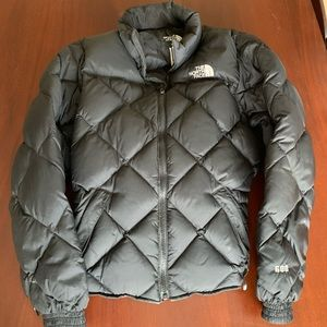 Women's North Face Puffer (Size Small)
